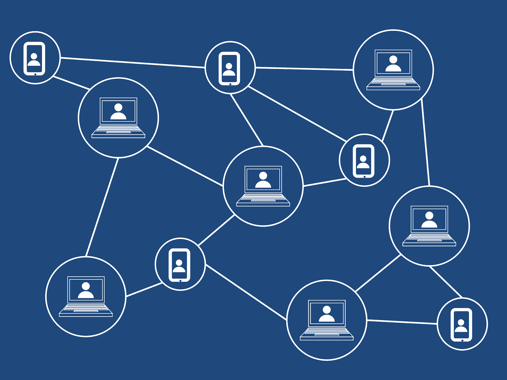 What blockchain means for healthcare